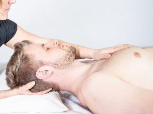 Cranio Sacrale Osteopathie